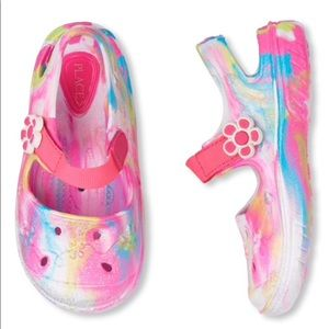 Children's Place Toddler Girls Water Shoes